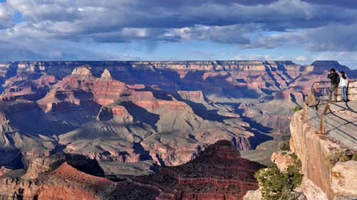 Grand Canyon - The Coolest Place In USA