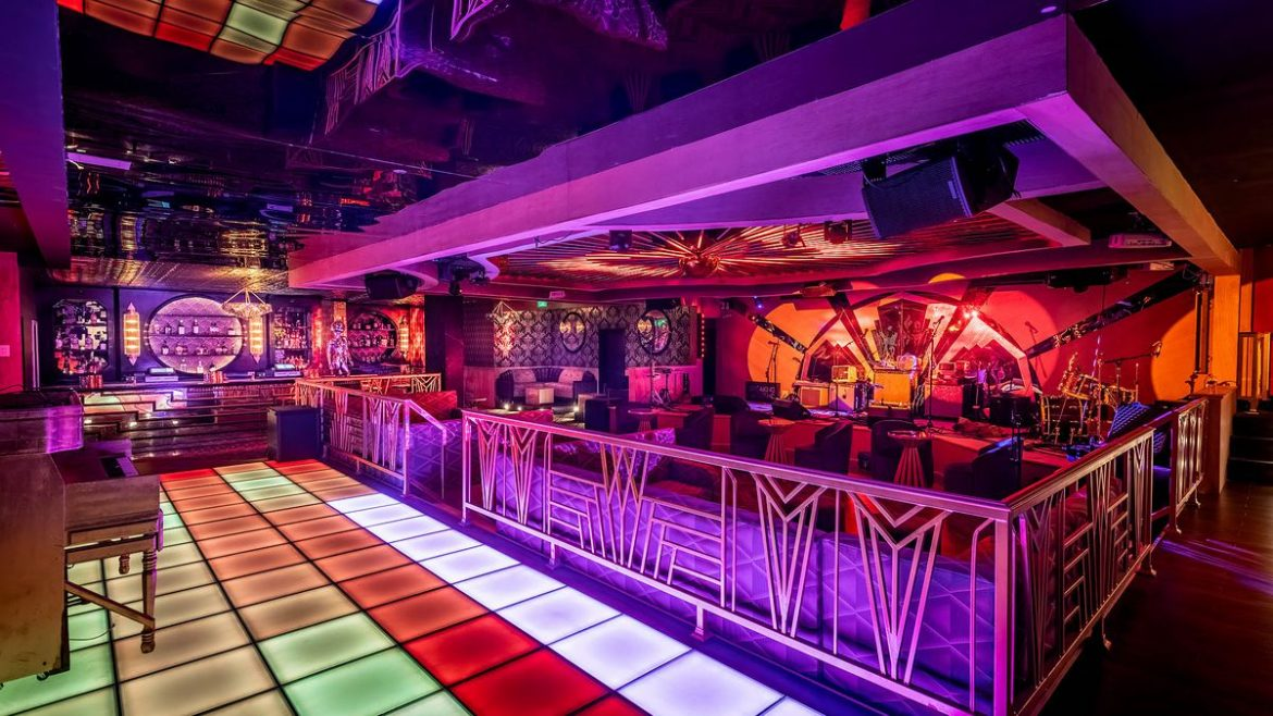 Top 10 Clubs in Los Angeles