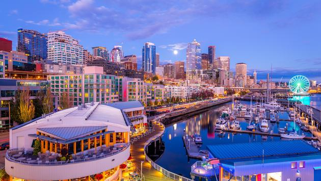 See Seattle, Washington