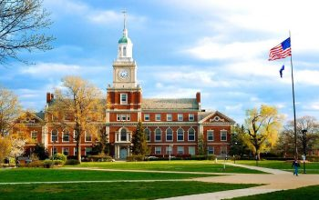 Top 10 Colleges in USA 2020