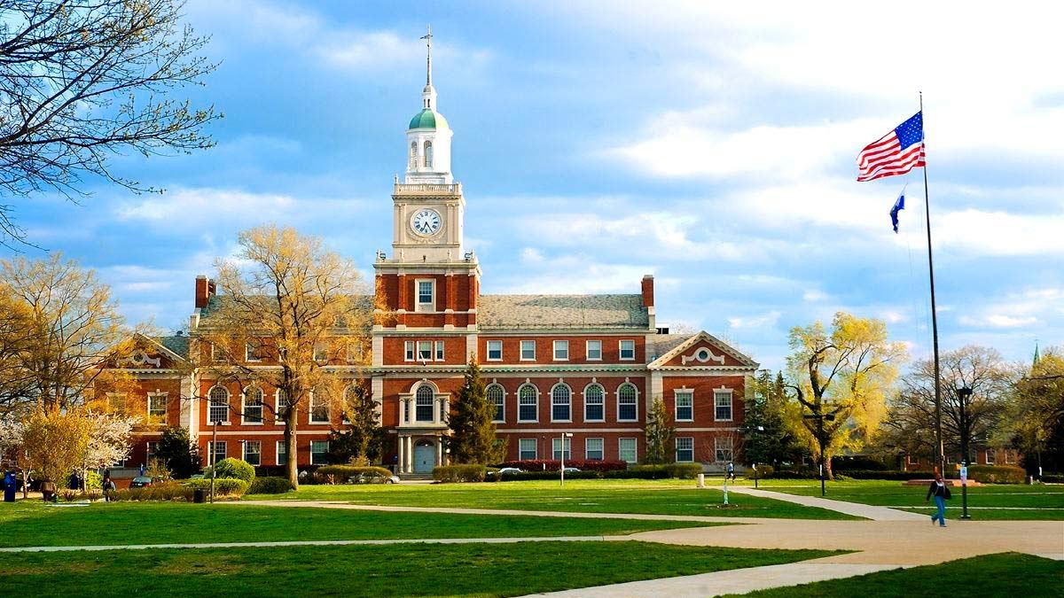 Top 10 Colleges in USA