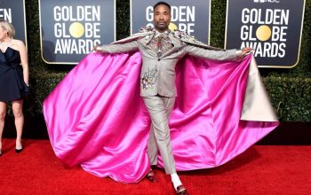 Billy Porter Net Worth