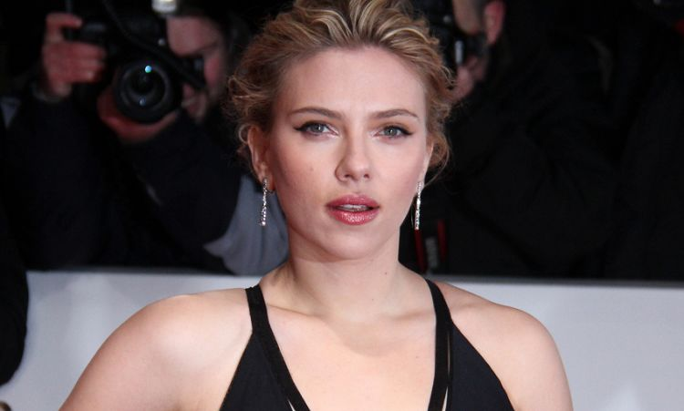Scarlett Johansson Net worth 2021