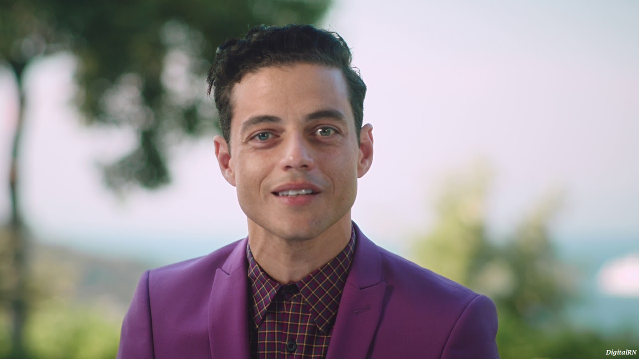 Rami Malek Net Worth