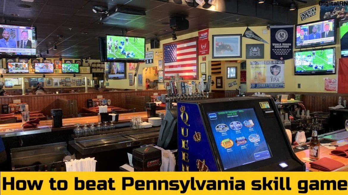 How to beat Pennsylvania skill game