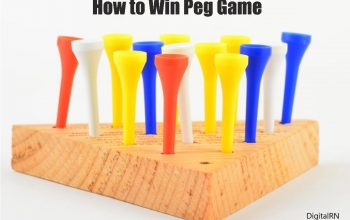 How to Win Peg Game – 5 Easy Points (With Images)