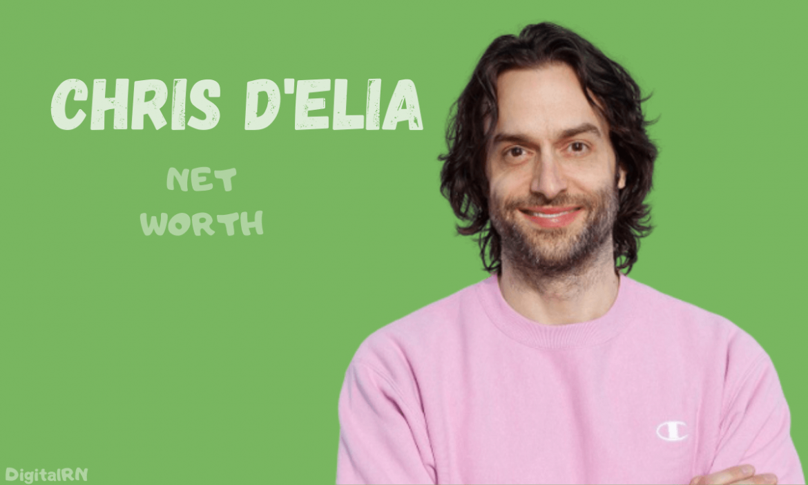 Chris D'Elia Net Worth 2021