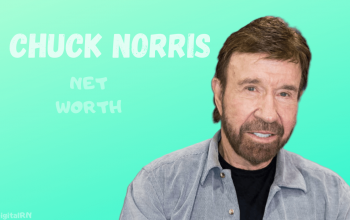 Chuck Norris Net Worth