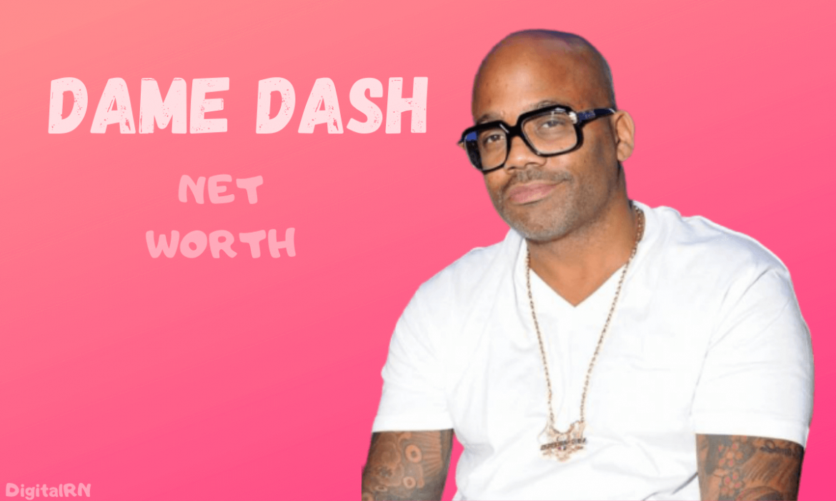 Dame Dash Net Worth 2021