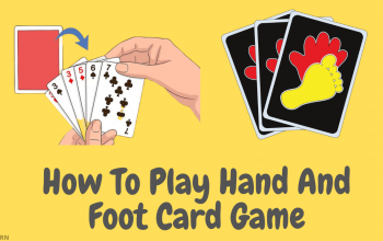 How To Play Hand And Foot Card Game