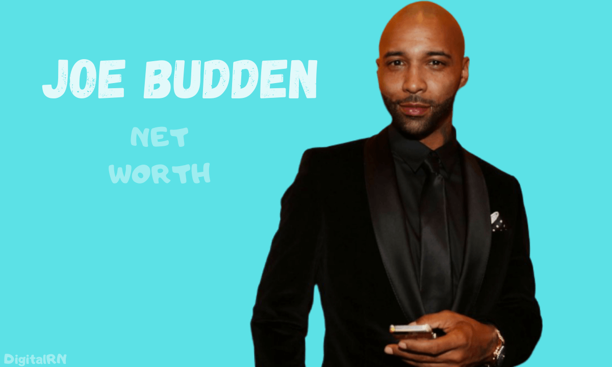 Joe Budden Net Worth 2021