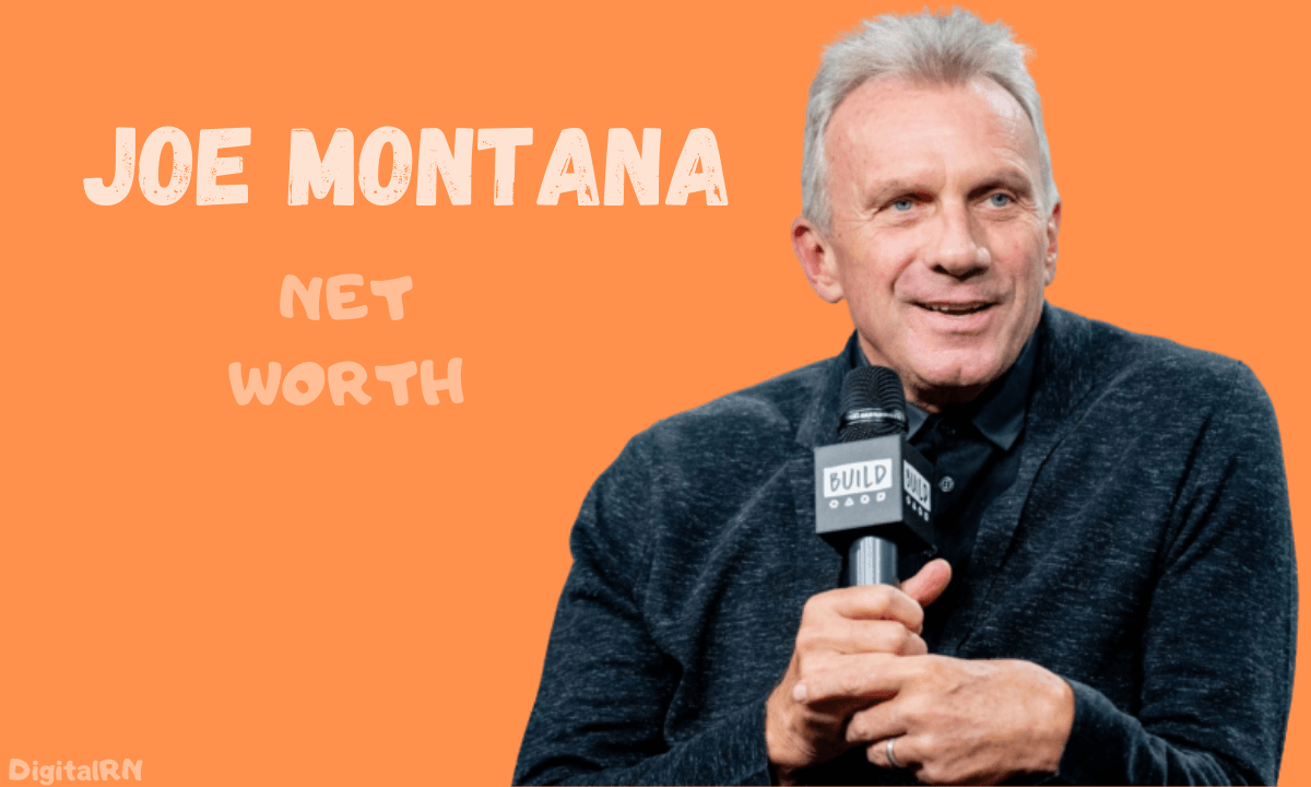 Joe Montana Net Worth 2021