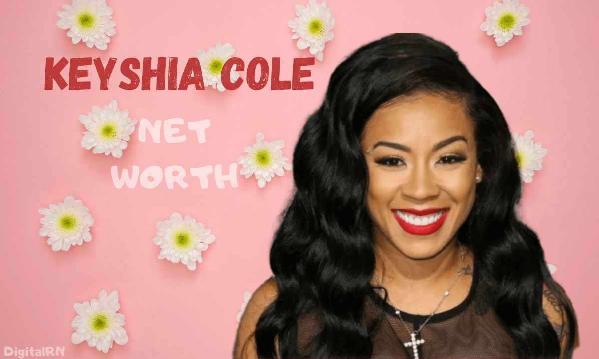 Keyshia Cole Net Worth 2021