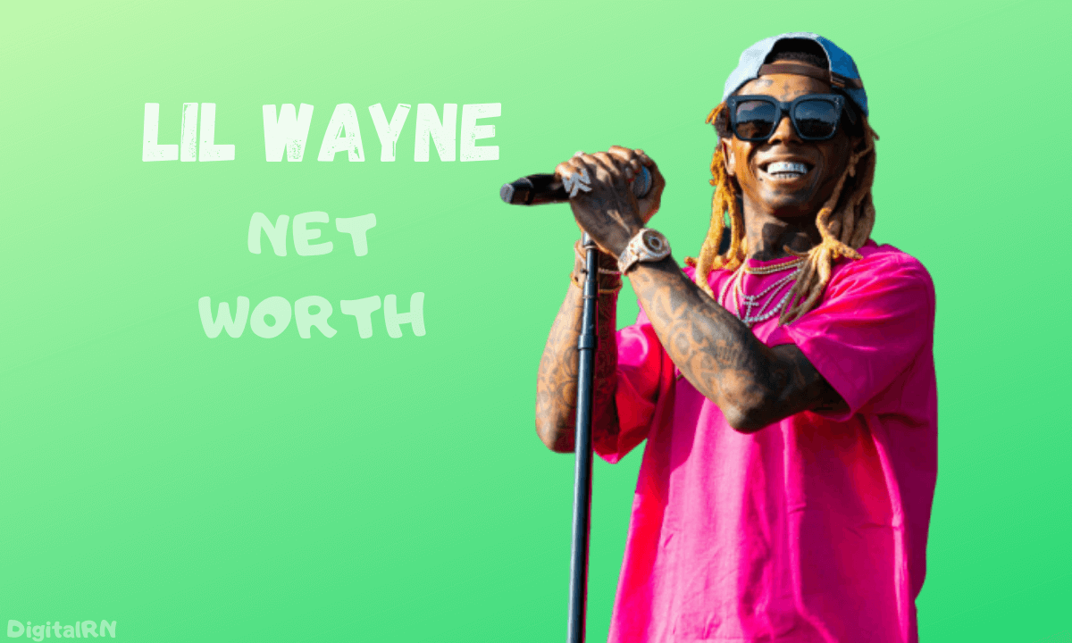 Lil Wayne Net Worth 2021
