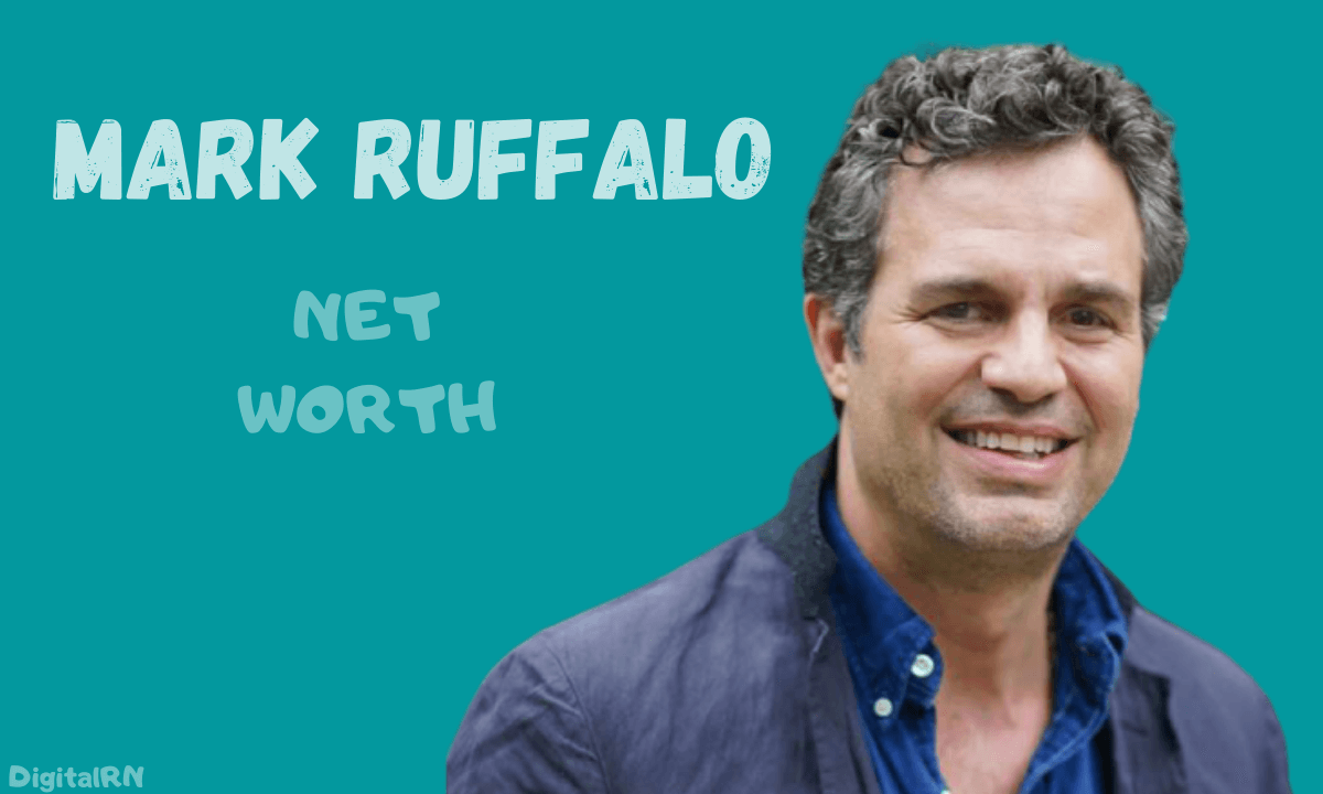 Mark Ruffalo Net Worth 2021
