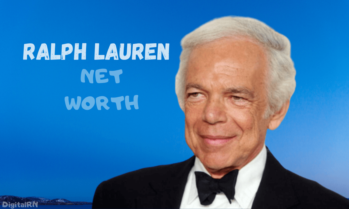Ralph Lauren Net Worth 2021