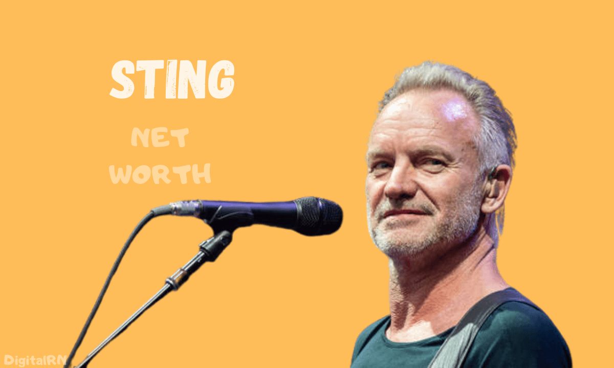 Sting Net Worth 2021