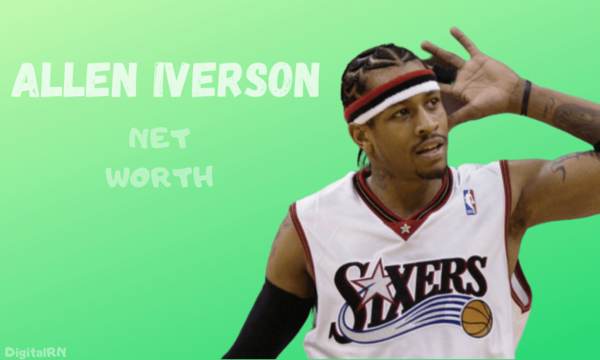 Allen Iverson Net Worth 2021