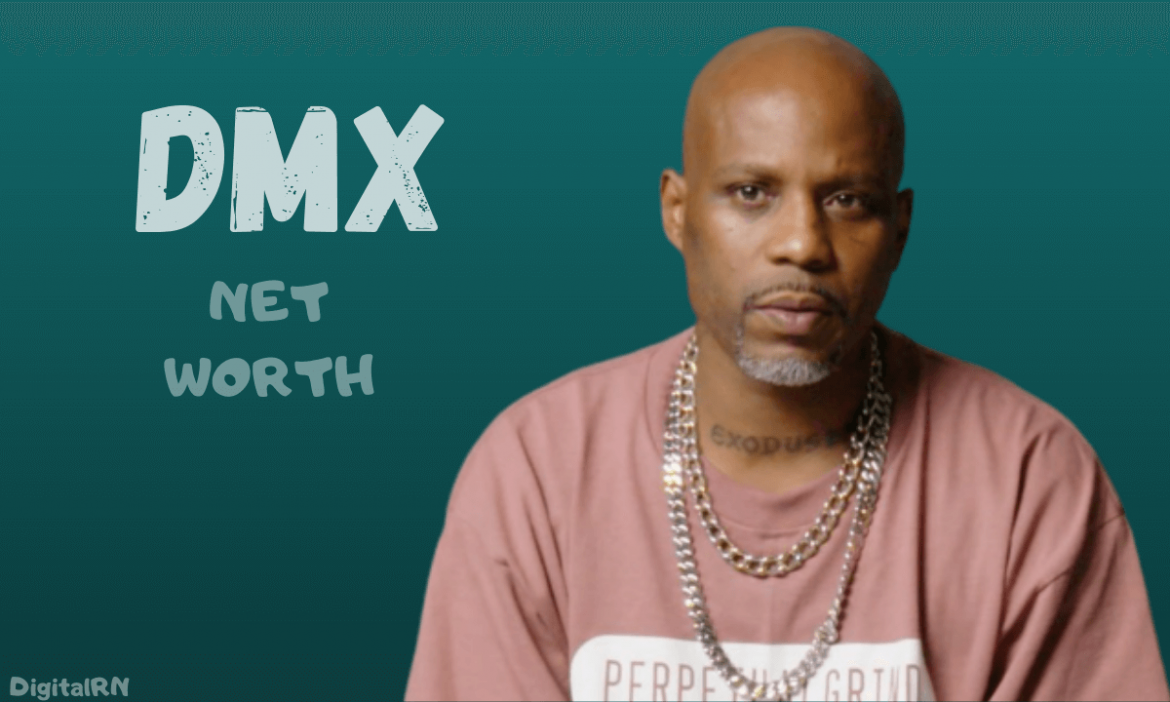 DMX Net Worth 2021