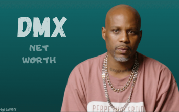 DMX Net Worth