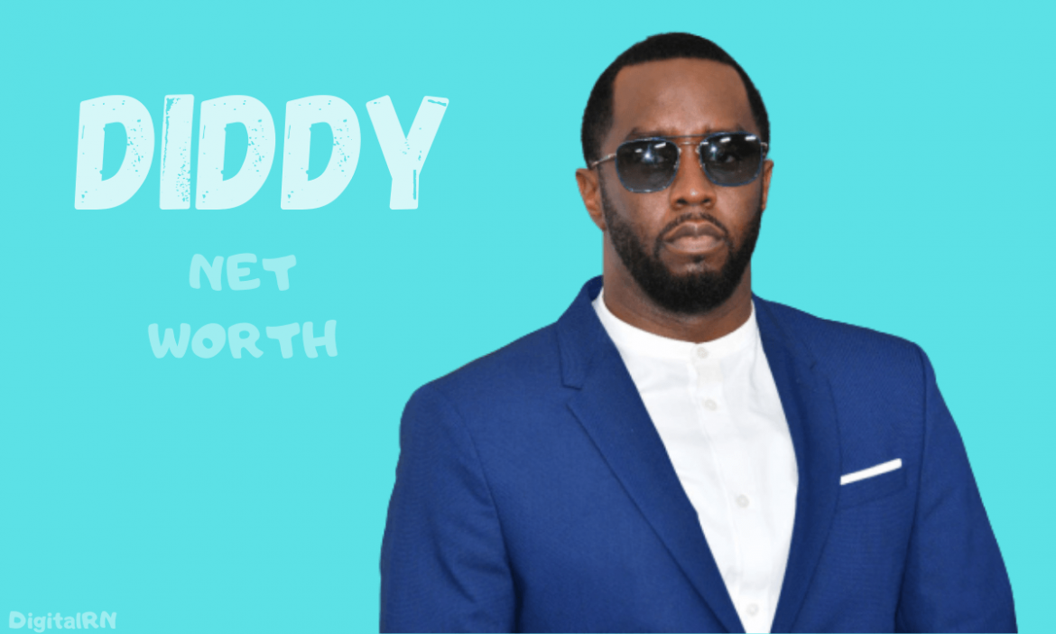 Diddy Net Worth 2021