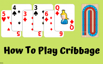 How To Play Cribbage – Card Games 2020