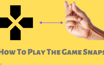 How To Play The Game Snaps