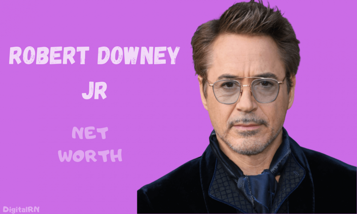Robert Downey Jr Net Worth 2021