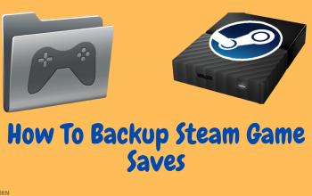 How To Backup Steam Game Saves