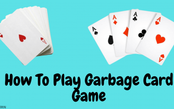 How To Play Garbage Card Game