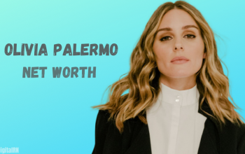 Olivia Palermo Net Worth